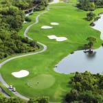 The Marsh golf course at Bonita Bay.