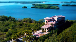 The Bay Club, near Altaira of The Colony Golf & Bay Club
