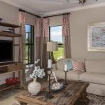 Esplanade Hacienda Lakes - Bella Casa VII Floor Plan Den
