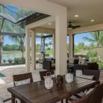 Esplanade Hacienda Lakes – Farnese VII Floor Plan