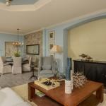 Esplanade Hacienda Lakes - Pallazio VII Floor Plan