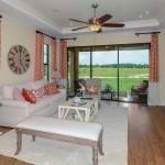 Esplanade Hacienda Lakes - Roma VII Floor Plan
