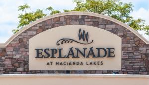 Esplanade Hacienda Lakes