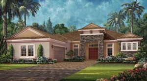 Esplanade Country Club Naples Isabella Home Design
