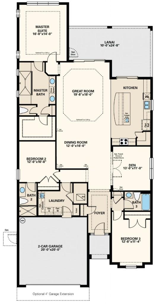 Lazio-VII-Floorplan