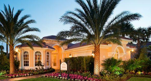 Belle Lago Home