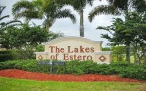 Lakes Of Estero