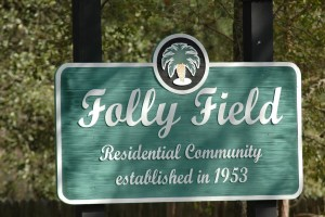 Folly Field
