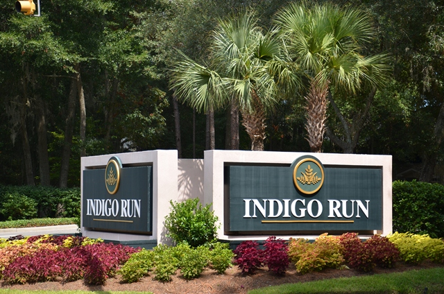 Indigo Run