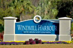 Windmill Harbour
