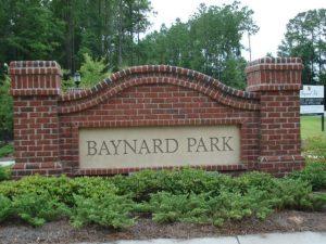 baynard park