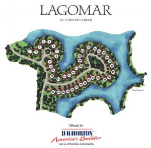 Lagomar Siteplan