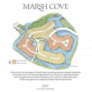 Fiddler's Creek - Marsh Cove Village