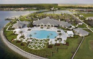 corkscrew shores amenities