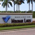 Miromar Lakes Beach And Golf Club