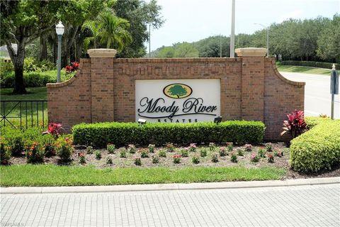 Moody River Estates