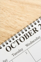 Was October a Good Month or a Bad Month?