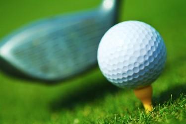 golf at The Landings