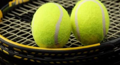 tennis at The Landings
