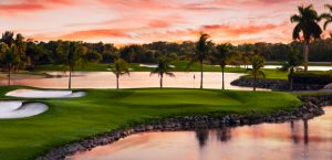 Lely Resort Flamingo Golf Course