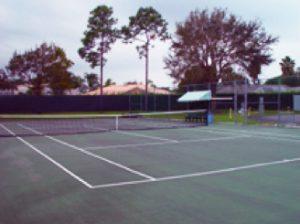 Berkshire Lakes Tennis