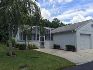 Pine Ridge of Fort Myers Village