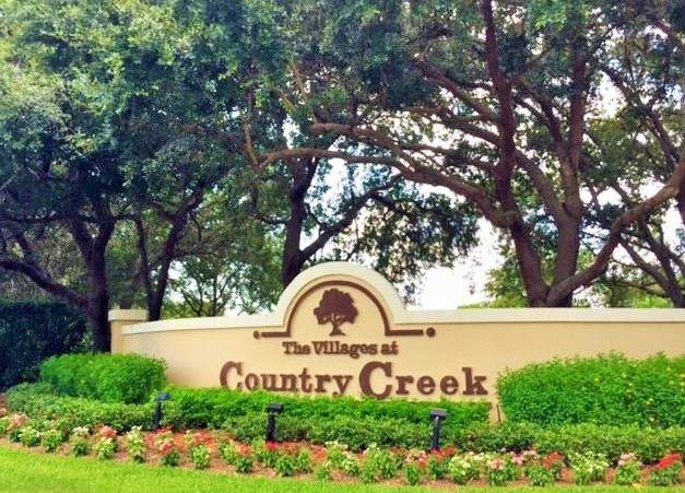 Country Creek