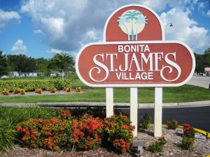 Bonita St James Village