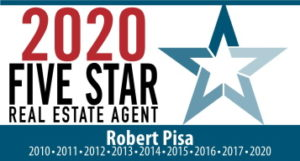 Bob Pisa Five Star Agent