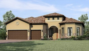 Golf Club of the Everglades Homes