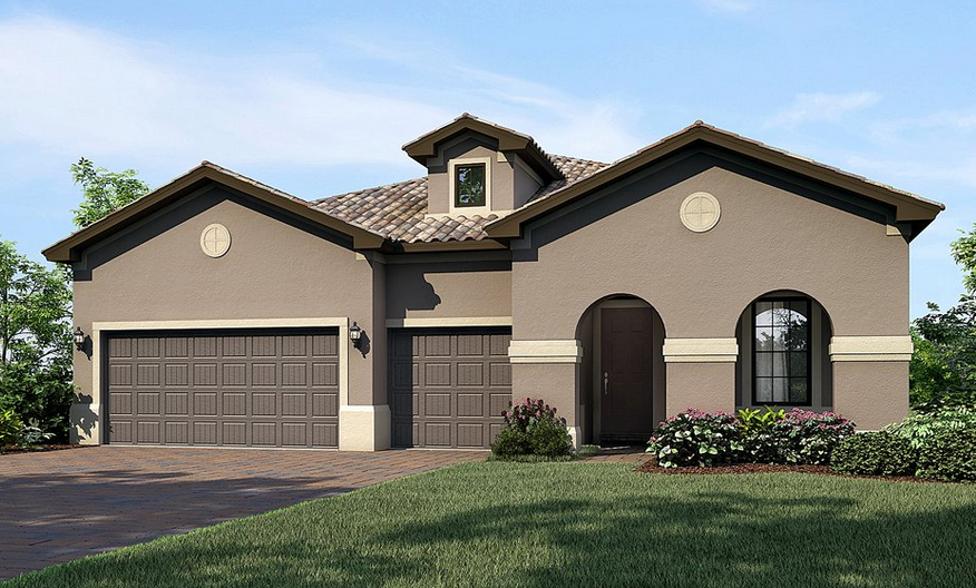 Infinity Home at Greyhawk