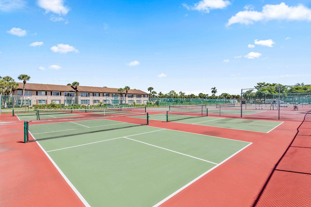 Winterpark Naples Tennis