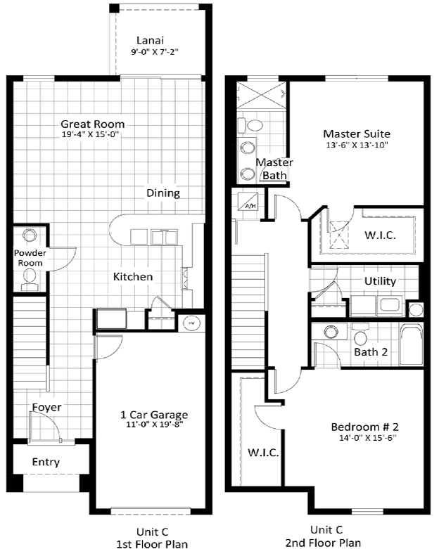 Hammock Cove Homes Ash Design