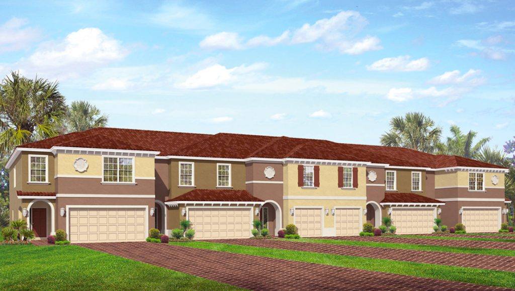 Hammock Cove Fort Myers Homes
