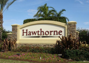 Homes for sale in the Hawthorne Community Bonita Springs Florida Real Estate