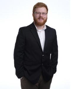 Joshua Roberson