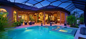 lely resort house