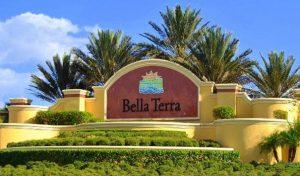 Bella Terra Home Sales