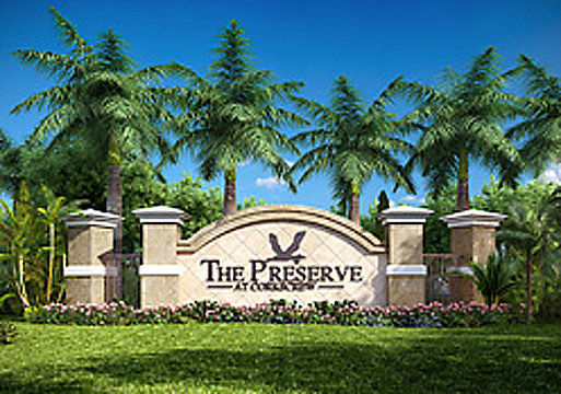 Preserve At Corkscrew