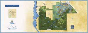 Isles of Collier Preserve Site Plan