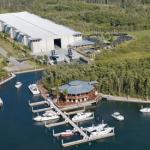 Hamilton Yacht Club