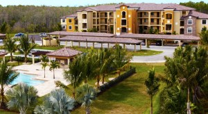Condos at Bonita National Golf and Country Club