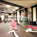 Grandezza fitness center