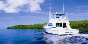 boating near Grandezza