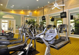 cascades gym