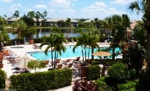 Grandezza swimming pool