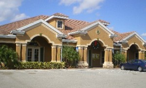 Rookery Pointe Clubhouse