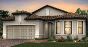 Summerwood - 2 to 5 bedrooms, 2 to 3 bathrooms, 2 car garage and more than 1,860 sqft is priced from $291,990