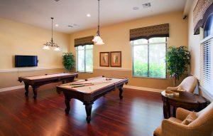 billiards room reserve at estero