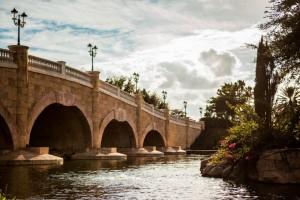 Talis Park Toscana Bridge
